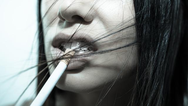 Síndrome da boca ardente