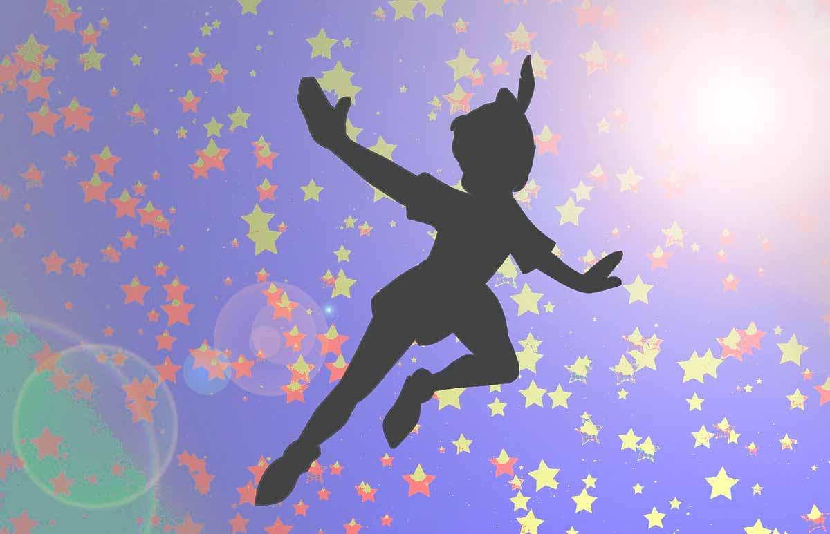 Síndrome de Peter Pan e Complexo de Wendy