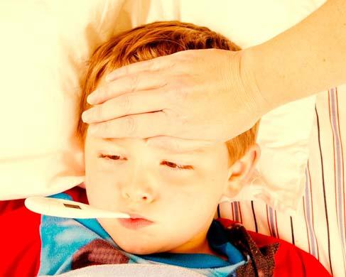 Celulite Infecciosa - Principais Sintomas