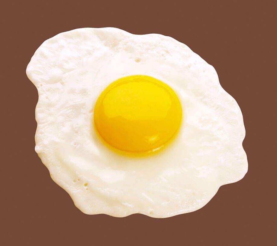 Sintomas da alergia ao ovo