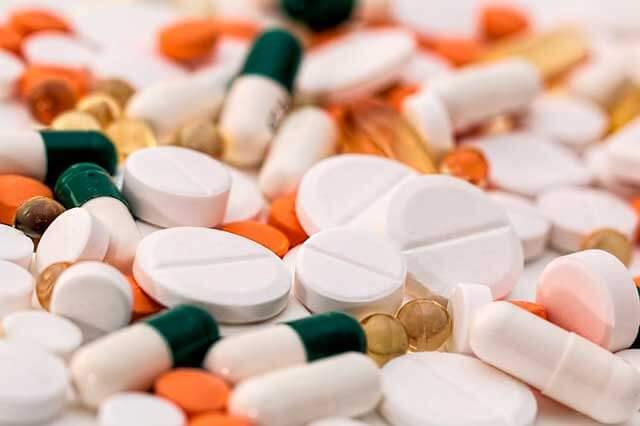 Sintomas da alergia de aspirina