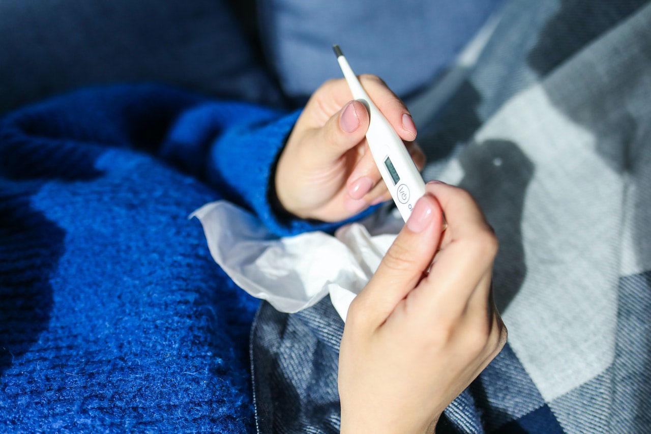 Sintomas da Gripe Suína (Gripe H1N1)