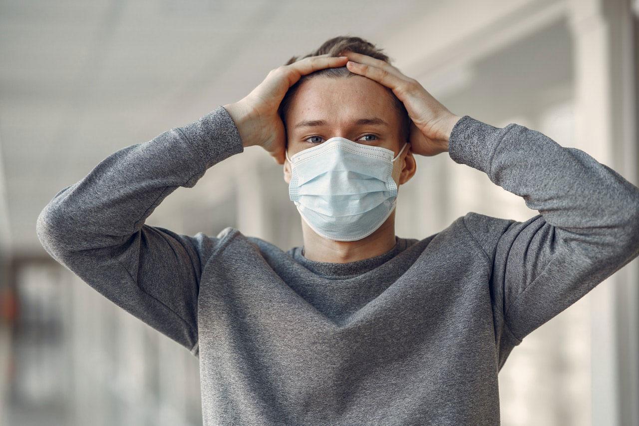 Sintomas de coronavírus que você precisa saber | Como prevenir