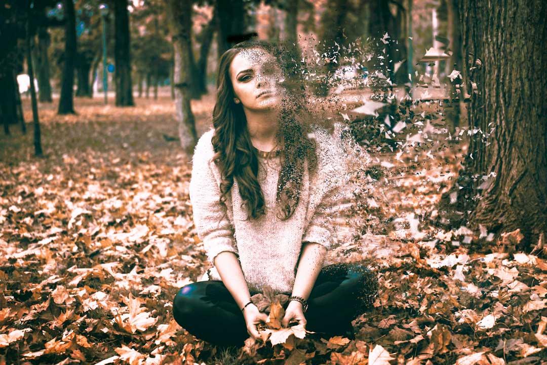 Sintomas de transtorno de ansiedade severa