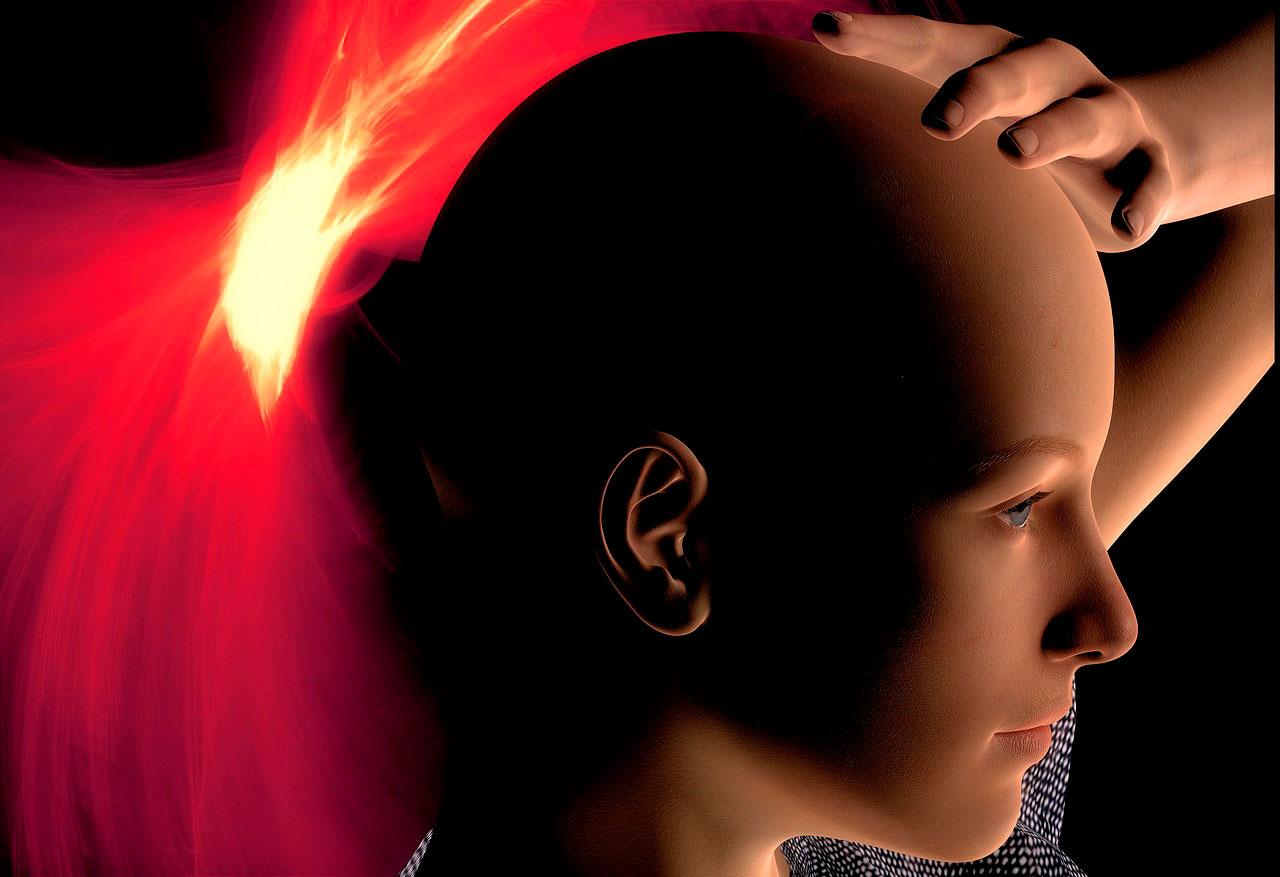 Sintomas físicos e emocionais da baixa serotonina