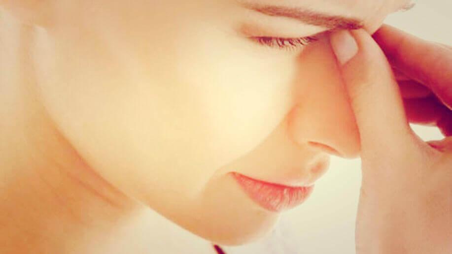 O que é Sinusite crônica?