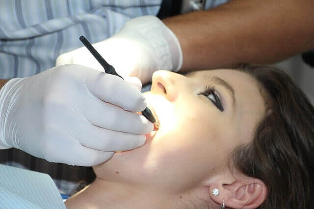 Sinusite pode Causar uma Dor de Dente?