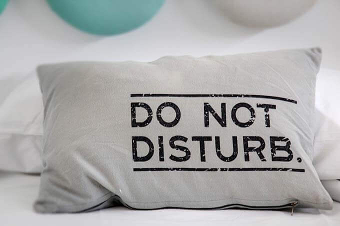 Soníferos antes de dormir | A dependência perigosa