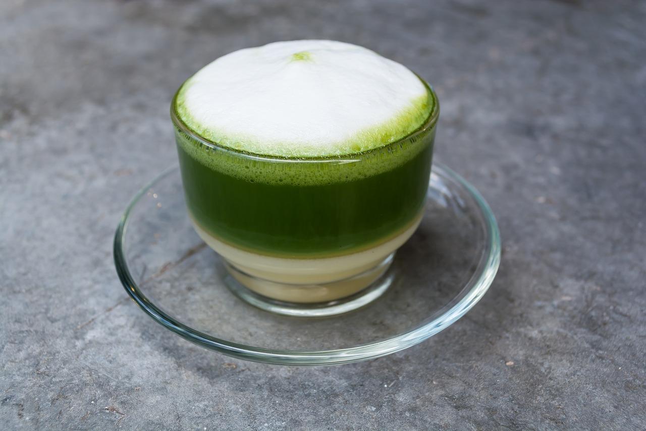 Suplementos de chá verde | Benefícios para a saúde