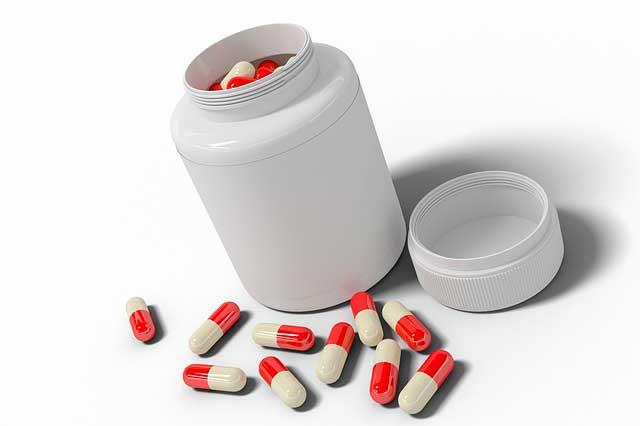 Suplementos para transtornos bipolares
