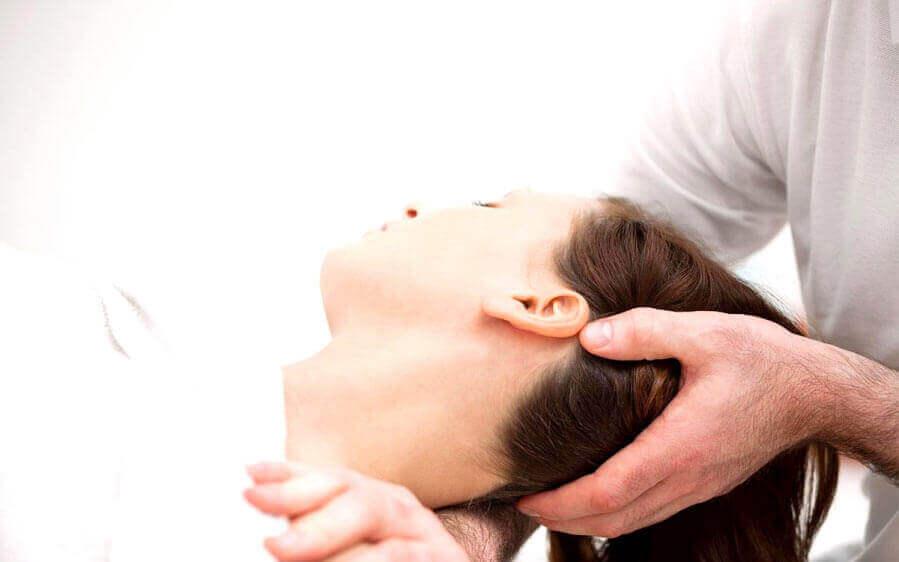 Tensão do pescoço: Causas e remédios