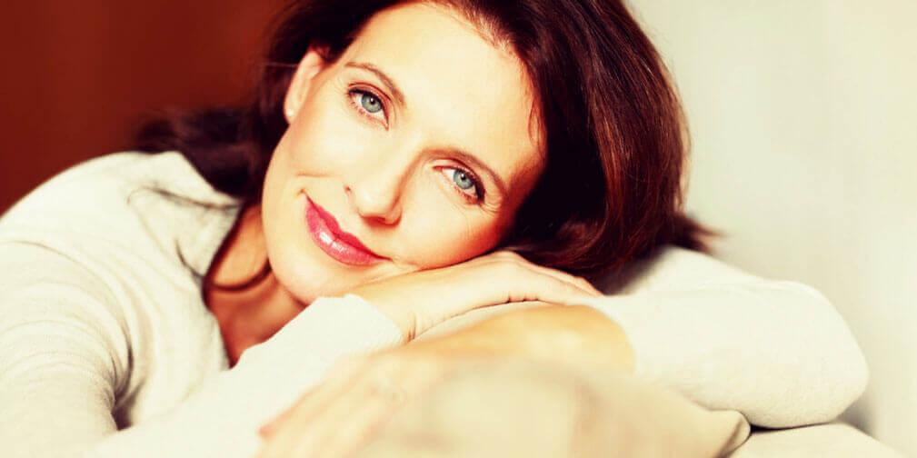 Terapia hormonal para sintomas de menopausa