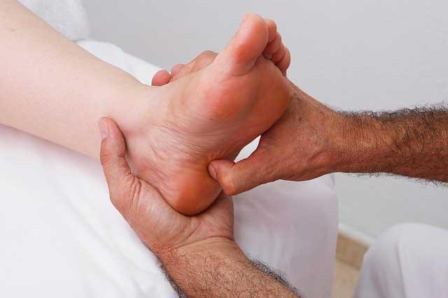 Terapia por Ondas de Choque para Tendinite e Fasceíte Plantar