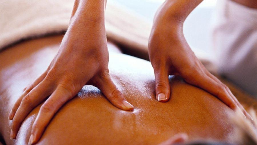 Tipos de Massagem e seus Benefícios para Saúde