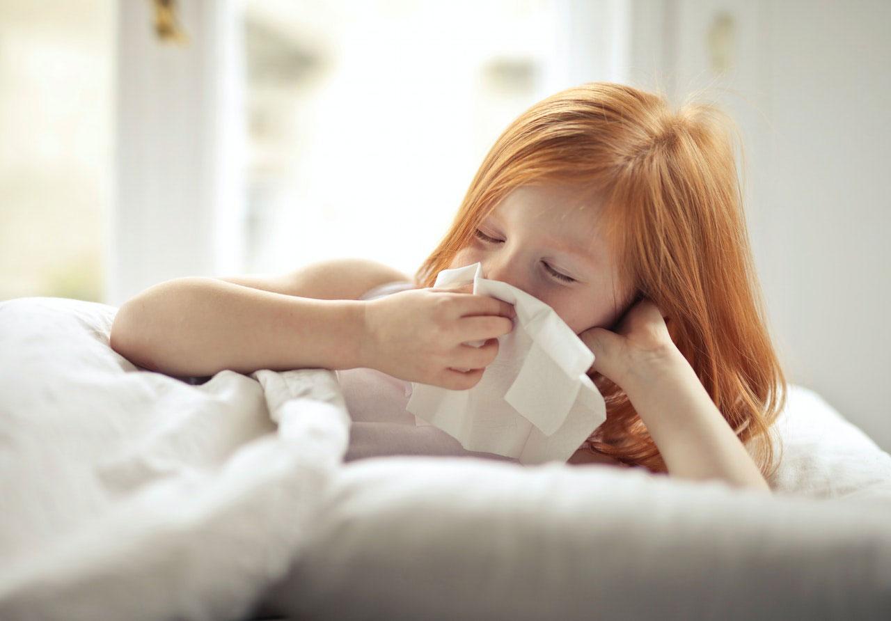 Tosses e resfriados   Medicamentos ou Remédios caseiros?