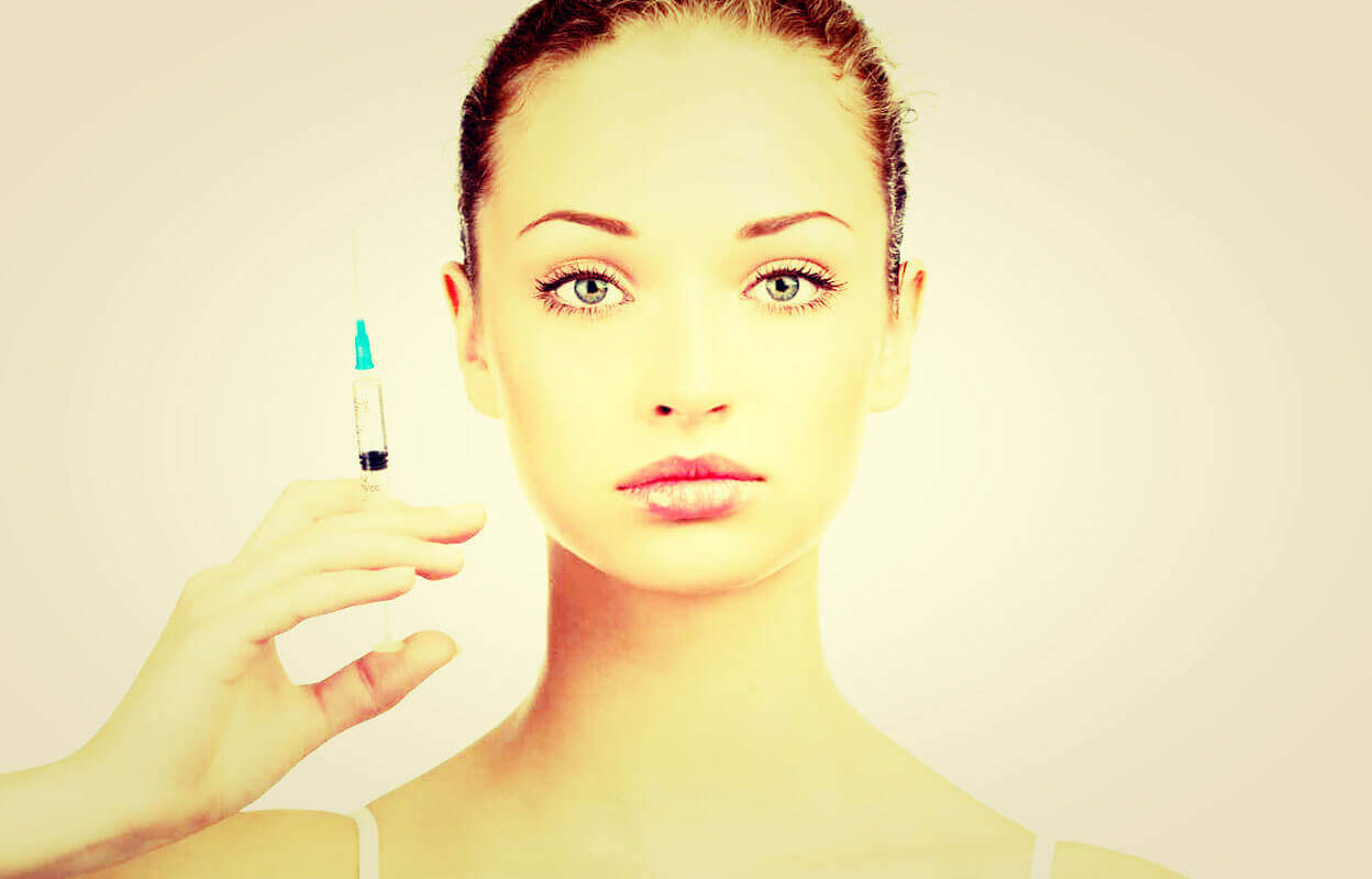 Toxina Botulínica (Botox)| Para que serve, Efeito e Duração