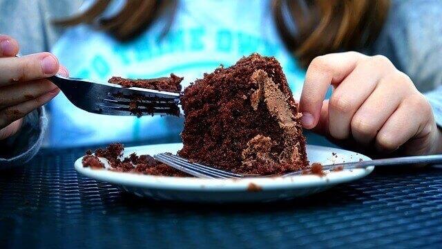 Transtorno da compulsão alimentar