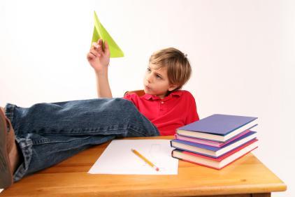 Transtorno de Déficit de Atenção e Hiperatividade | Sintomas de TDHA
