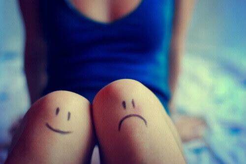 Transtornos do Humor - Ansiedade e Depressão