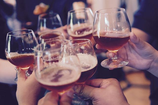 Transtornos Induzido por Álcool