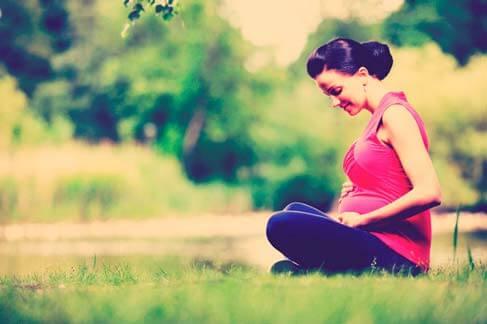 Tratamento para baixo líquido amniótico durante a gravidez
