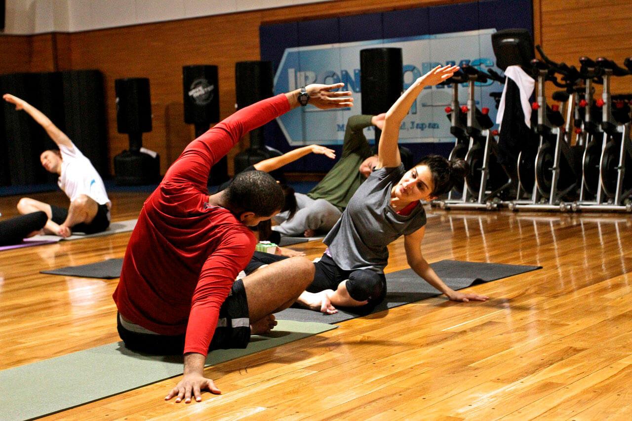 Tremores nos músculos durante o exercício | Sinal de alerta