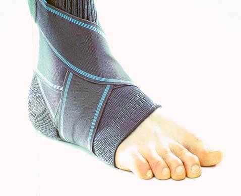 Dor no pé que está relacionada com dor nas costas
