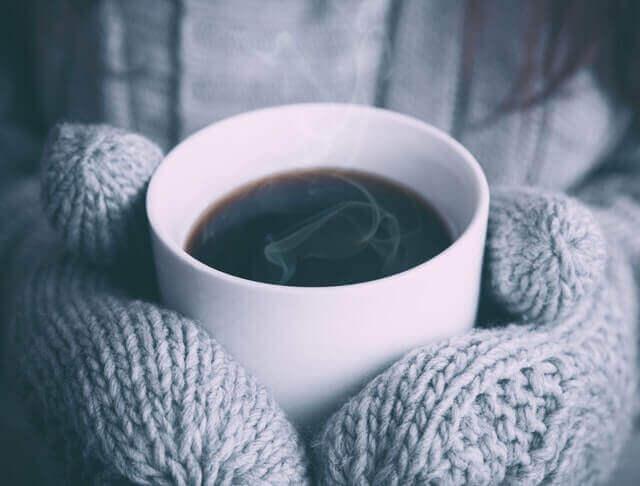 Tristeza causada pelo inverno