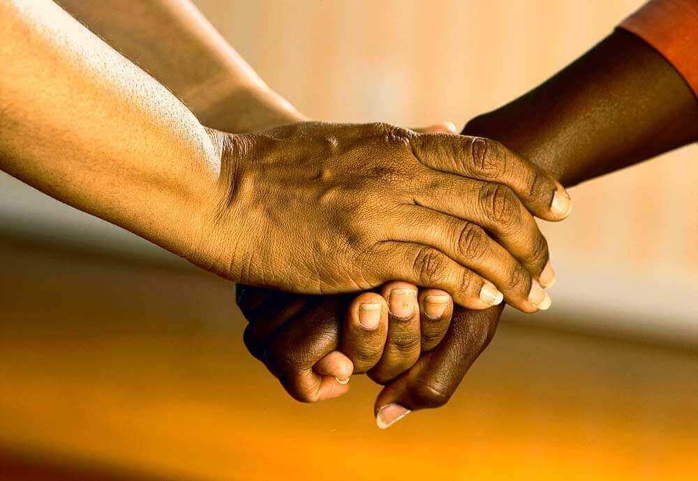 Verdade, Bondade e Necessidade: Atributos de um Relacionamento Social