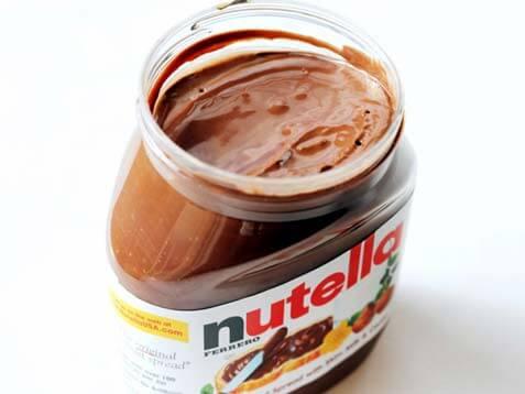 Nutella - A verdade se é boa ou ruim para você?