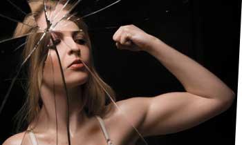 Vigorexia - Transtorno obsessivo pelo corpo perfeito
