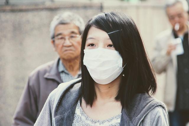 Vírus da gripe H1N1 (gripe suína)
