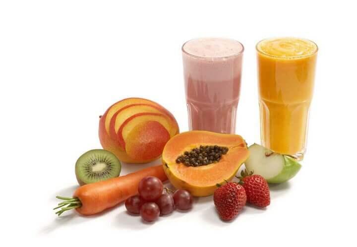 Vitamina B6 (piridoxina) - Função e Principais fontes