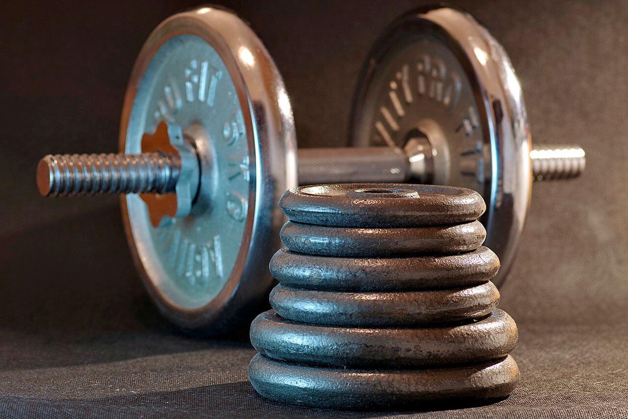 Você pode construir músculos em uma semana?