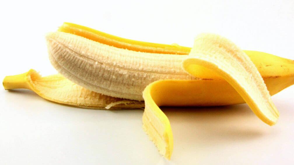 Você vai se surpreender com o poder de uma banana