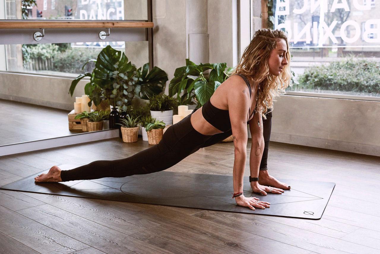 Yoga para melhorar o desempenho em esportes