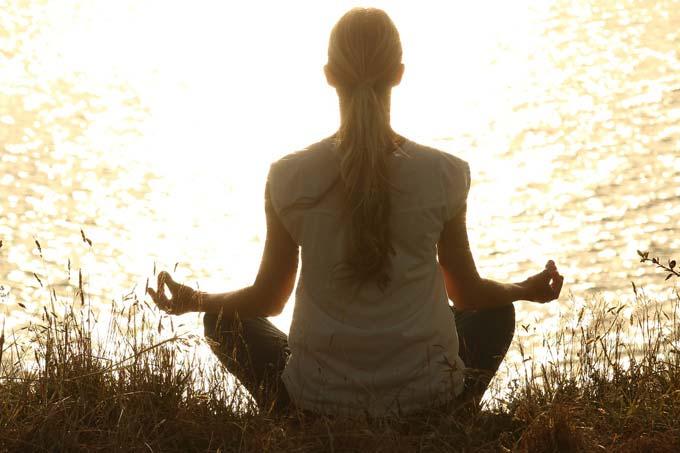 Yoga para Transtorno do Pânico
