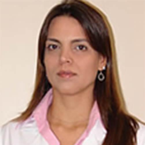 Ana Flávia Melo Galvão de Almeida | Dentistas | Cirurgia Buco-Maxilo-Facial