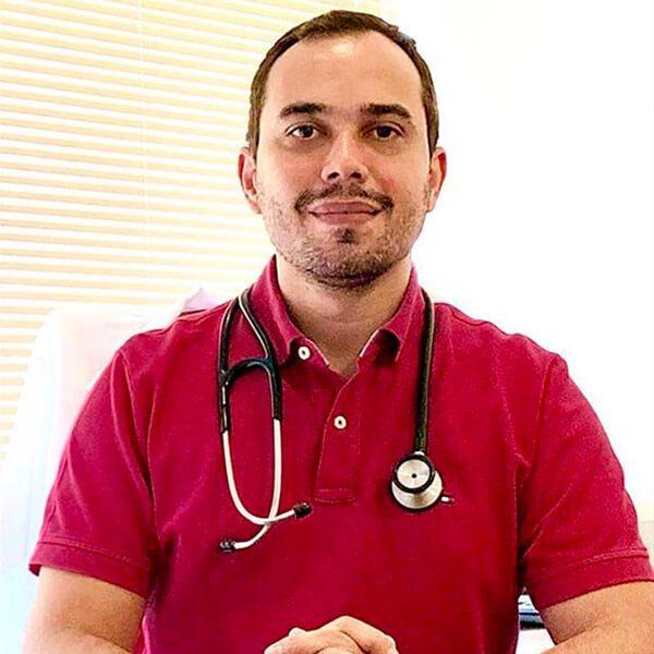 Bruno Luiz de Almeida Dutra | Fonoaudiólogos | Audiologia