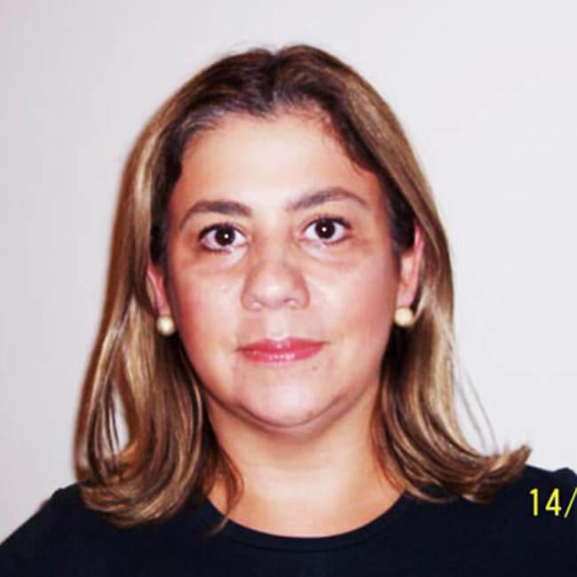 Cláudia Patrícia Sarti Souza | Psicólogos | Psicologia Clínica