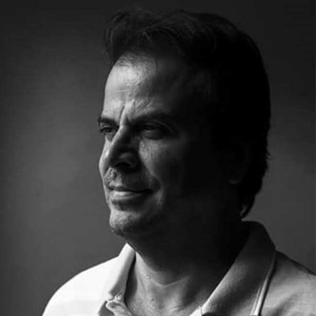 Dorival Alonso Junior | Psicólogos | Terapia Gestalt