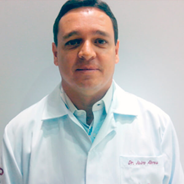 Jairo Abreu | Dentistas | Implantodontia