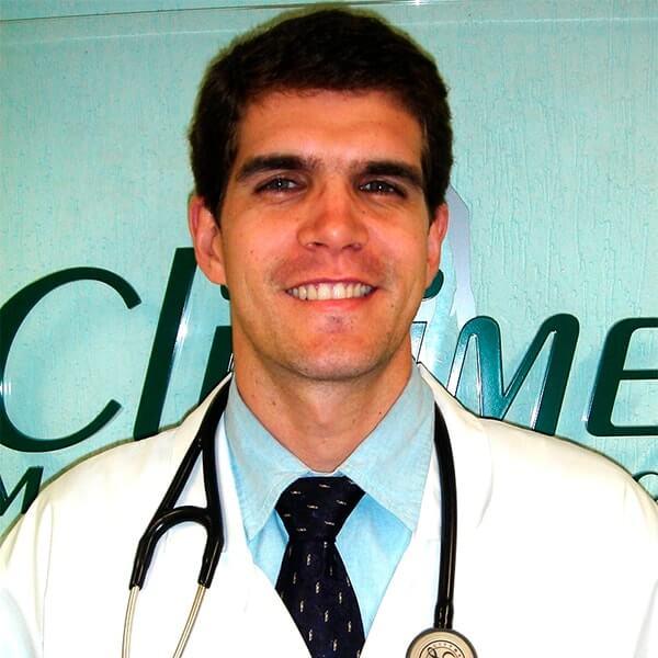 João Felipe Franca | Médicos | Medicina do Esporte e do Exercício
