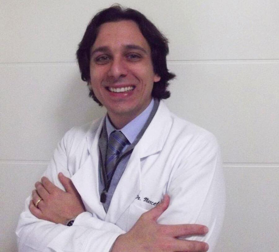 Marcelo Antonini | Médico | Mastologia