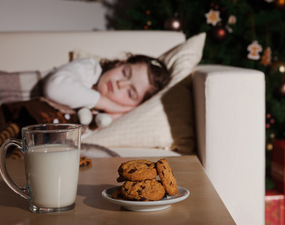 Quanto o seu filho precisa dormir por noite?