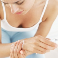 Fibromialgia - dor constante e ma�ante, normalmente decorrente de m�sculos