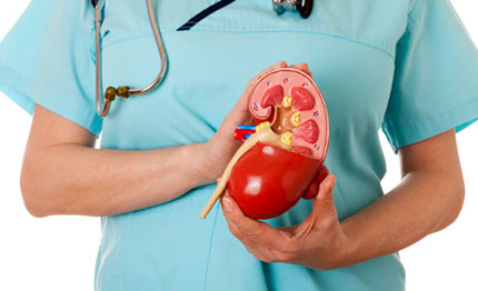 Insufici�ncia renal cr�nica