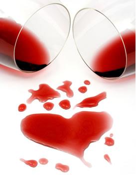 Vinho tinto e resveratrol podem ajudar a manter o cora��o saud�vel - vinho, vinto tinto, oxidantes, cora��o saud�vel, resveratrol, antioxidantes