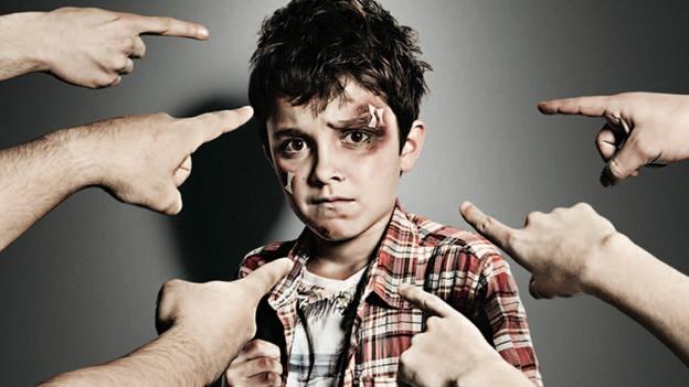 Ass�dio moral: Ajudar a crian�a a lidar com um bullying