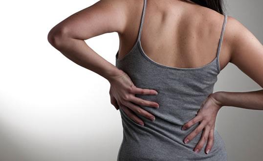 Pedras nos rins - Dor ao urinar